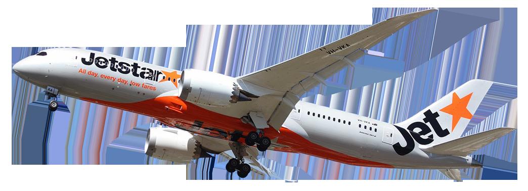 Jetstar(ジェットスター)の使用機材と座席表 | 旅するLCC